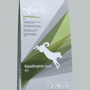 HYPOALLERGENIC HORSE / HPD