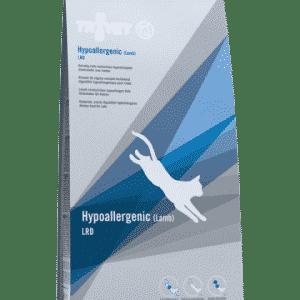 HYPOALLERGENIC LAMB / LRD
