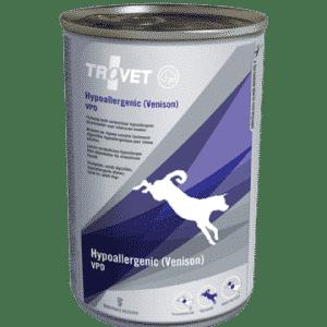 HYPOALLERGENIC VENISON DOG / VPD