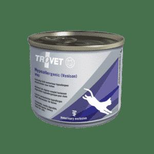 HYPOALLERGENIC VENISON CAT / VPD