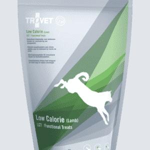 LOW CALORIE TREAT LAMB DOG